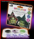 SNAZAROO WITCH PACK FACE PAINT THEME PACK